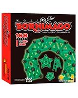 Bornimago Magnetic Classic Series 168 Pcs