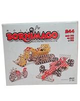 Bornimago Magnetic Pro Series 244 Pcs