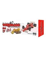 Bornimago Magnetic Pro Series 24 Pcs