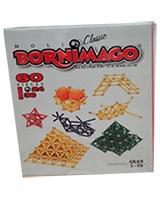 Bornimago Magnetic Classic Series 60 Pcs