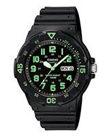 Watch MRW-200H-3BV - Casio