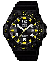 Watch MRW-S300H-1B3V - Casio