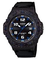 Watch MRW-S300HB-8BV - Casio