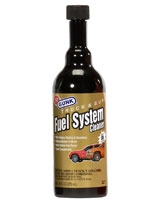 Truck & SUV Fuel System Cleaner - Gunk
