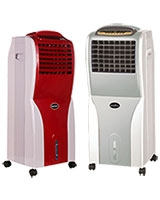 Air Cooler MT-10A - Media Tech