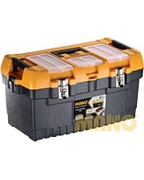 Toolboxes With Metal Latch 56.5 cm - Mano