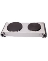 Double Hot Plate MT-3201 - Media Tech