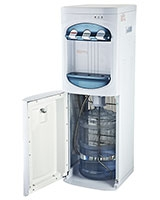 Water Dispenser With Bottom Load MT-548BL - Media Tech