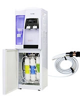 Water Dispenser With Filter 3 stages MT-553Z POU - Media Tech