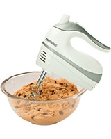 Hand Mixer 500 Watt MT-H233 - Media Tech