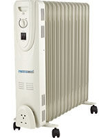 Oil Heater 13 Fins MT-OH13 - Media Tech