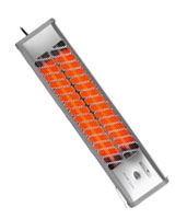 Quartz Heater MT-RH03 - Media Tech