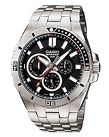 Watch MTD-1060D-1AV - Casio