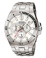 Watch MTD-1060D-7AV - Casio