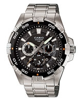 Watch MTD-1069D-1AV - Casio