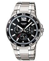 Watch MTP-1300D-1AV - Casio