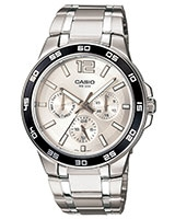 Watch MTP-1300D-7A1V - Casio