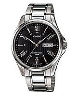 Watch MTP-1384D-1AV - Casio
