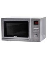 Microwave Titanium MW32317A - Mienta