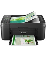 Inkjet Photo Printer PIXMA MX494 - Canon