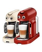 Maisteria Espresso Machine - Nespresso