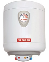 Marina LED Electric Water Heater 55 L - Fresh