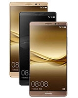 Dual SIM Mate 8 HE NXT-L29 - Huawei