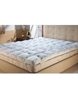 Cluster mattress Topper - Comfort