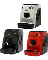 Mini Cap Electronic Capsules Coffee Machine - RDL