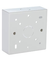Back Boxes NBB-011 - D-Link