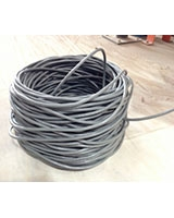 Cat6 UTP 24AWG Cable Roll NCB-C6UGRYR-305-24 - D-Link