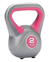 Kettlebell / Dumbbell Ball 2 Kilogram NDMB-2 - Energy