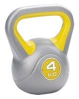 Kettlebell / Dumbbell Ball 4 Kilogram NDMB-4 - Energy