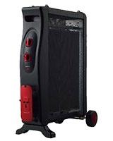 Mica Radiator Heater NDYC-16 - Gree