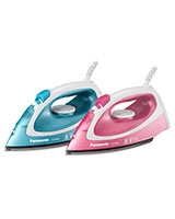 New Successor Steam Iron P Series NI-P300T - Panasonic