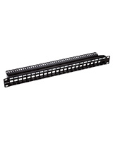Unloaded Patch Panel NPP-AL1BLKXX1 - D-Link