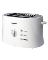 Pop Up Toaster NT-GP1 - Panasonic