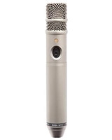 Studio and Location Condenser Microphone NT3 - Rode