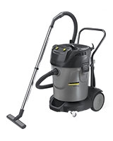 Wet And Dry Vacuum Cleaner NT 70/2 - Karcher