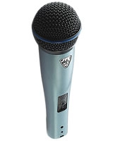 Vocal Performance Microphone NX-8S - JTS