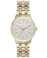 Ladies' Watch Park Slope NY2382 - DKNY