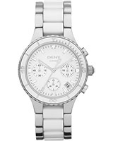 Ladies' Watch Chambers Ceramic NY2497 - DKNY