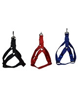 Nylon Harness with Hand 2.5 cm - ZooGo