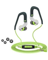 Sport Earphone OCX 686i Sports For Apple Devices - Sennheiser