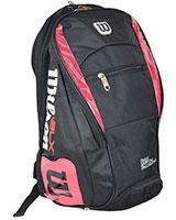 Backpack Red 6187 - Wilson