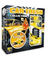 Air Freshener Car Fresh Collection Vanilla - Power Air