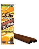 Blunt Rolls Orange Overload - Juicy