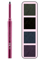 The ONE High Impact Eye Pencil - Oriflame