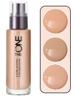 The ONE EverLasting Foundation - Oriflame