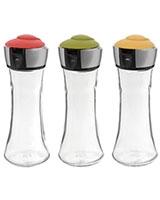 Oil or Vinegar Dispenser 18cm Pop 0063562498081 - Trudeau